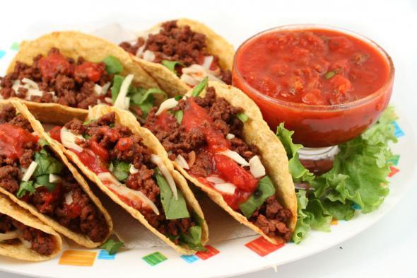 Национальная кухня Мексики