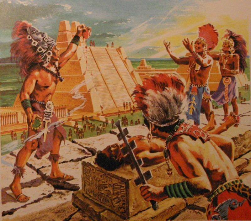 an analysis of aztecs in mexico When they had first arrived in mexico, the aztecs hired themselves out as warriors for the aztecs: civilization & culture related study cost/benefit analysis.