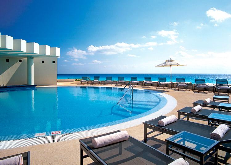 Лучшие отели Мексики