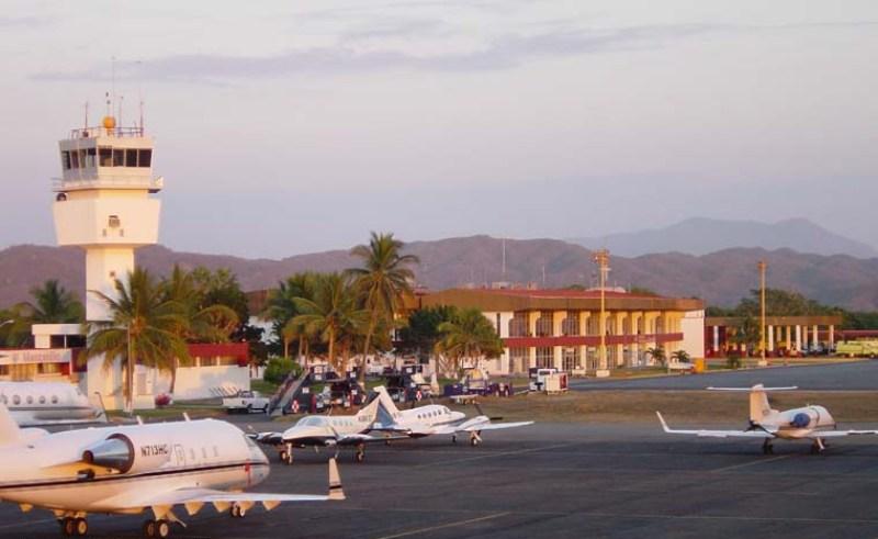 Мансанильо, Мексика