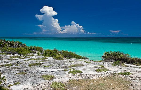 Карибское побережье Мексики