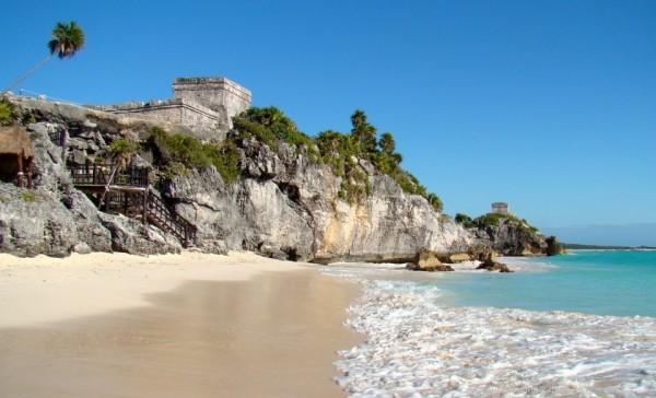 Мексика Карибы