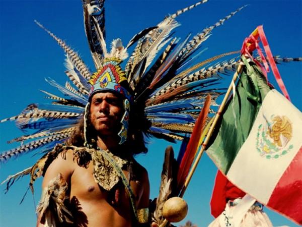 Мексика коренные народы