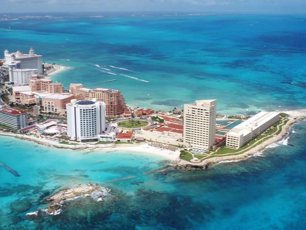 Мексика красота