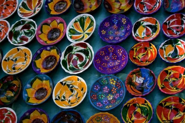 Мексика традиции