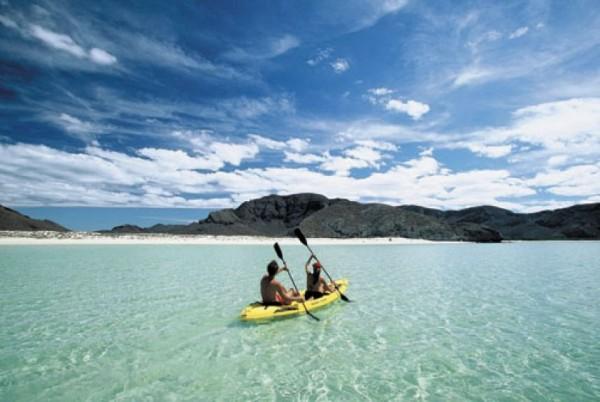 Мексика лучшие пляжи -2