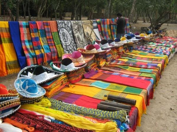 Мексика сувениры