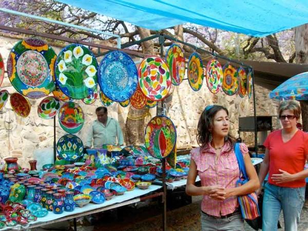 Мехико сувениры
