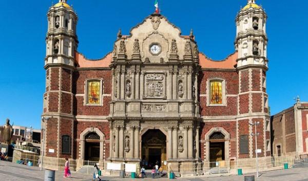 Базилика Святой Девы Гваделупской