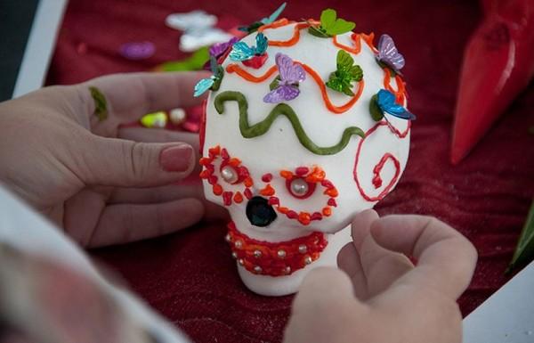 Мексиканский карнавал