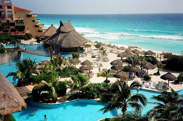 Мексика Акапулько 4