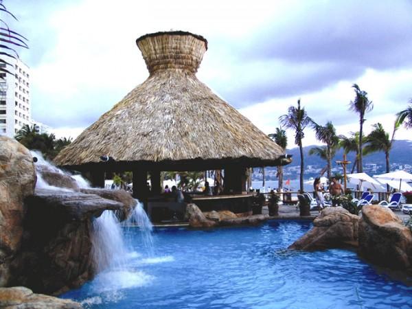 Мексика Акапулько 5