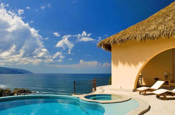 Отдых на курортах Мексики-3