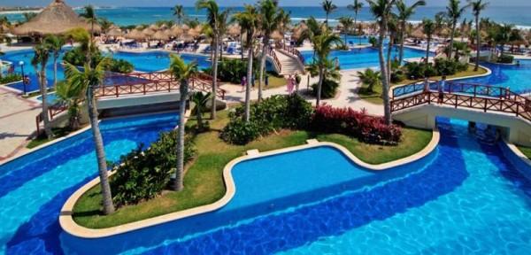 отдых на курортах Мексики-2