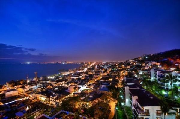 Ночная жизнь Мексики4