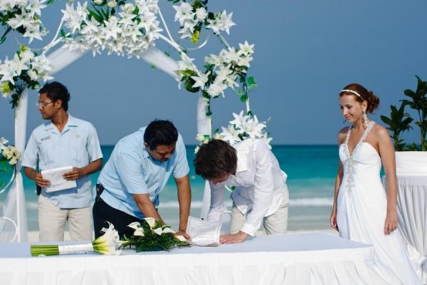 Свадьба в Мексике4