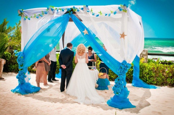 свадьба в Мексике2