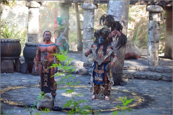мексиканская деревня 3