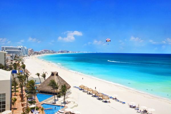 Туризм в Мексике-3