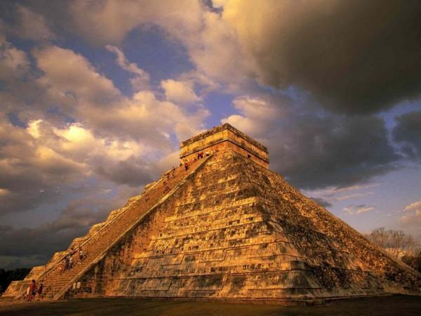 Туризм в Мексике-4