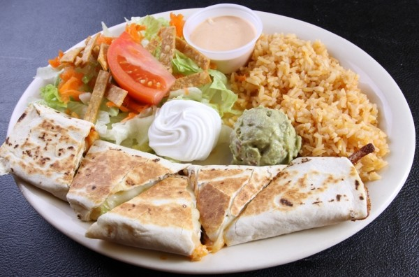 Мексиканская кухня - 5