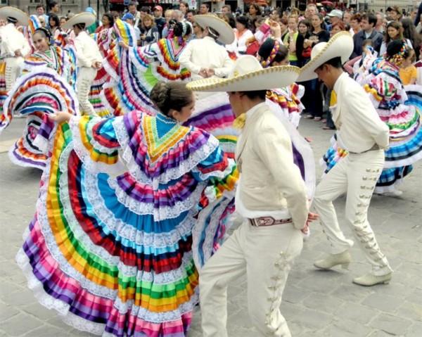 Мексика рай для двоих-2