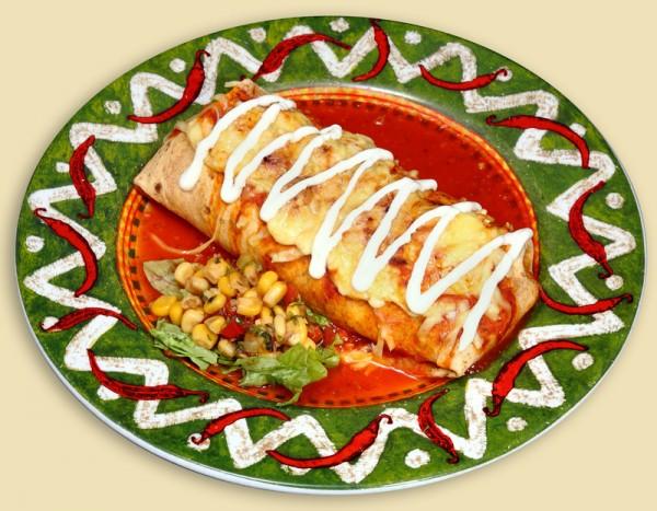 мексиканская кухня блюда-2