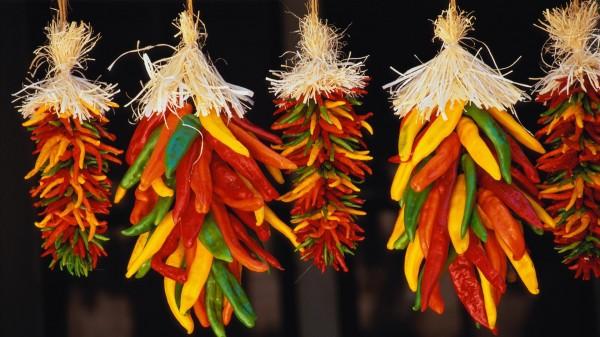 мексиканская кухня перец чили