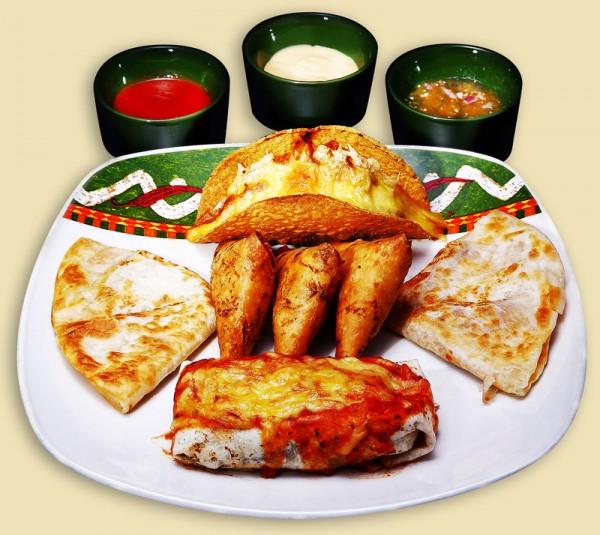 мексиканская кухня -4