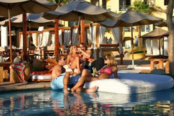 Мексика отдых отели
