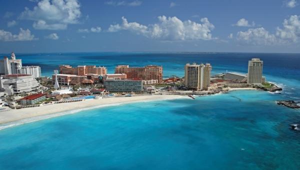 Курорт Канкун