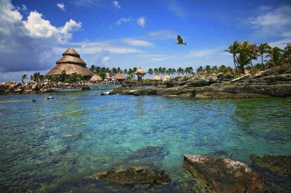 Мексика - родина ацтеков