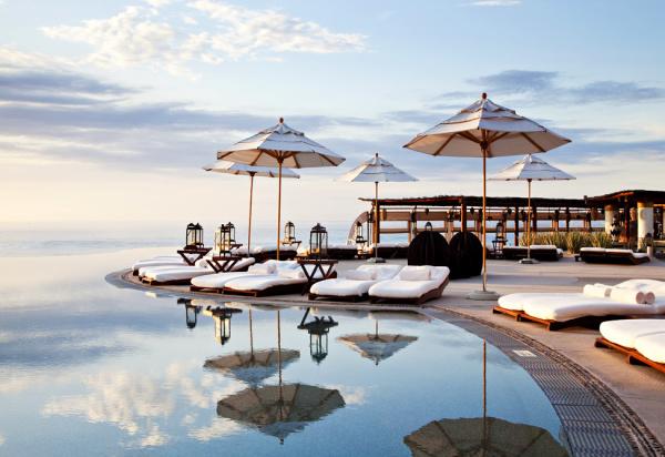 Мексика отели