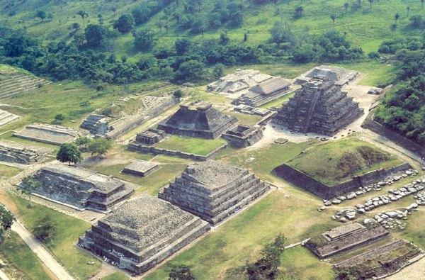 Мексика родина ацтеков