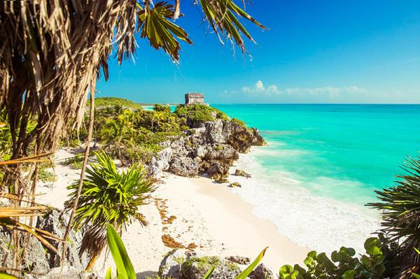 Акапулько дикие пляжи
