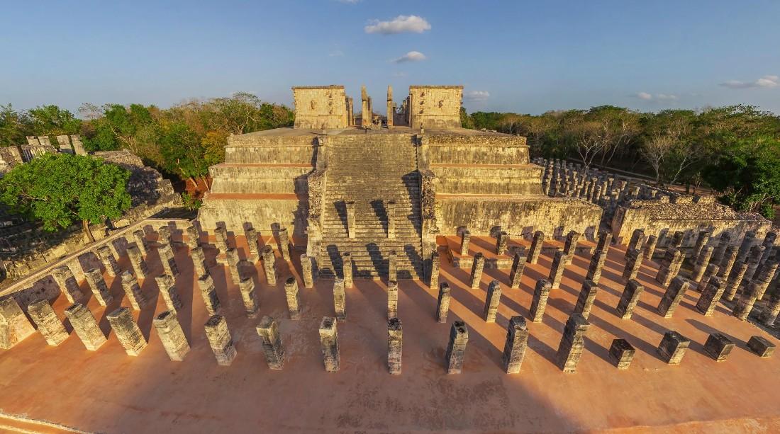 Картинки по запросу пирамиды майя фото