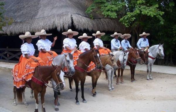20 причин побывать в Мексике
