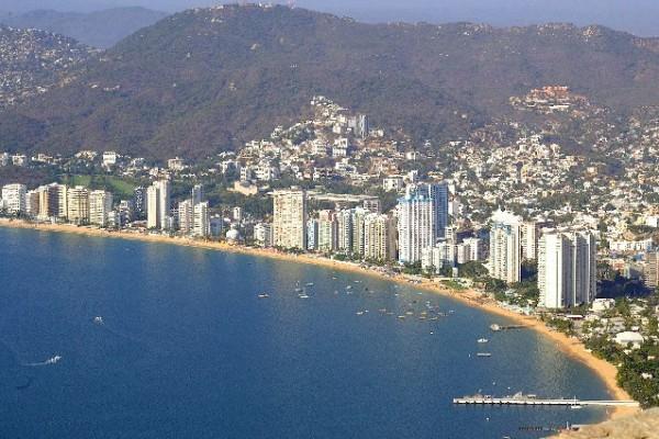 Акапулько Мексика недвижимость