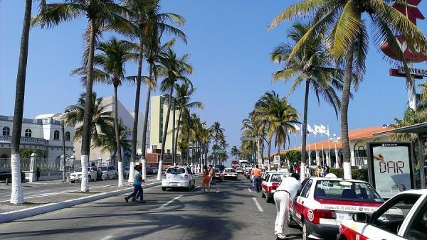 Туризм в Мексике: Веракрус