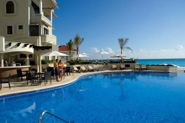Лучшие курорты Мексики