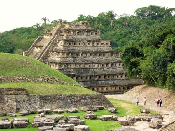 Мексика, древняя цивилизация