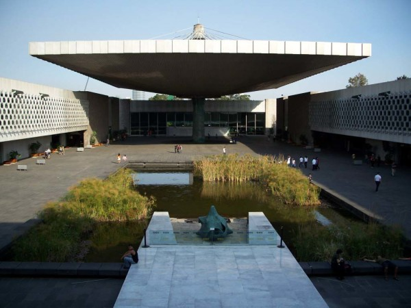 Национальный музей истории, Мексика