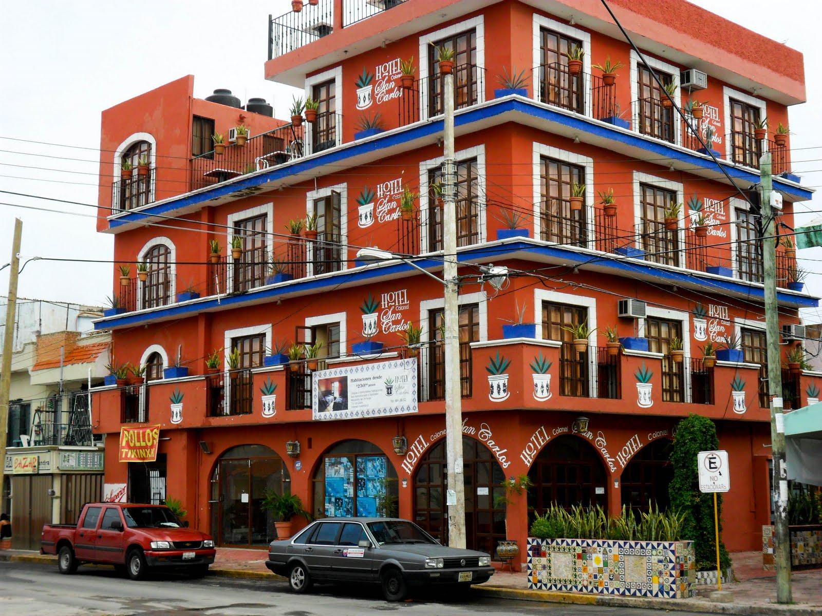 стороны Недвижимость в мексики них