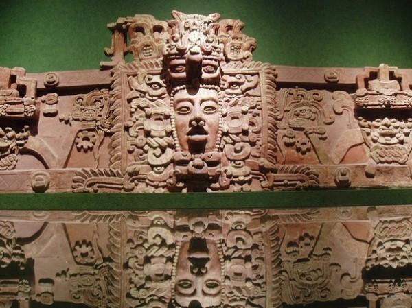Старинная культура ацтеков
