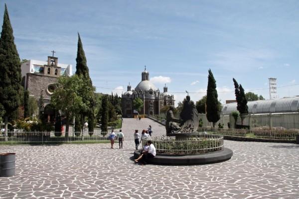 Базилика Святой Гваделупы