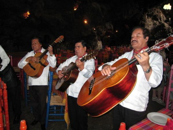 Отдыхаем в Мексике