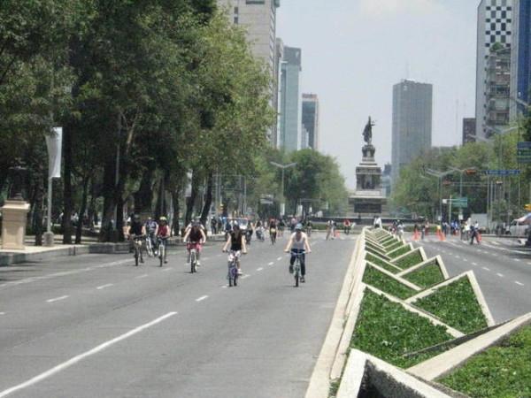 Жгучие контрасты Мексики