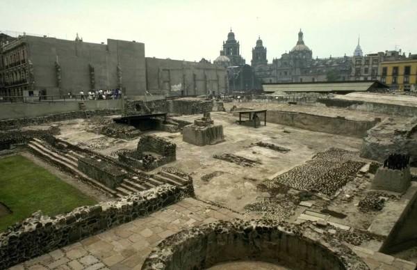 Загадки Мексики