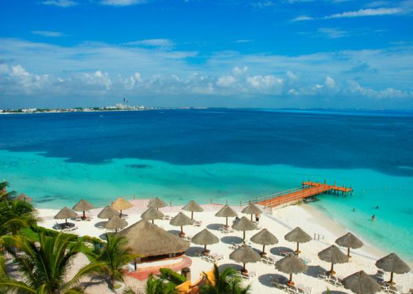 Туризм в Мексике: Канкун