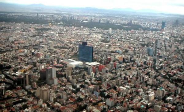 Эта далекая и загадочная Мексика